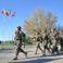 """Circa 800 de militari din Moldova, România și SUA participă la exercițiul multinațional """"Scutul de Foc"""", organizat la Bulboaca"""