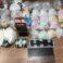 Mii de componente pentru cartușe, depistate de vameși printre coletele neînsoțite venite din Italia