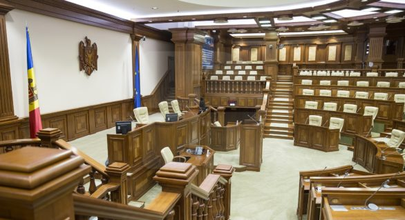 Parlamentul organizează Ziua ușilor deschise. În premieră, va fi amenajată și o zonă pentru cei mai mici vizitatori