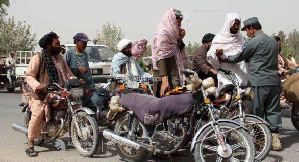 ONU: Aproximativ 250.000 de persoane au fost strămutate în Afganistan în acest an din cauza luptelor