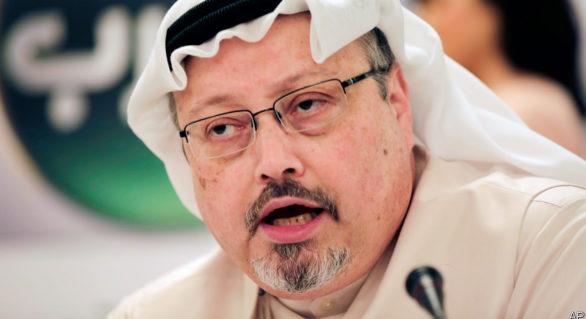 Jurnalist saudit, critic al puterii de la Riad, dat dispărut în Turcia, după ce a mers la consulatul Arabiei Saudite din Istanbul