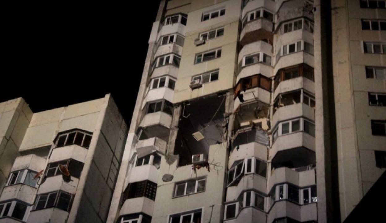 Guvernul alocă câte 50 de mii de lei pentru două familii cu victime în urma exploziei din Chișinău