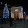 Premieră în PMAN de Revelion! Pentru prima dată, principalul Pom de Crăciun al țării va fi unul artificial