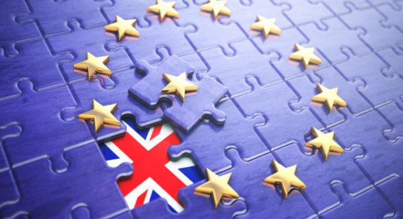 Motivul pentru care negociatorii pentru Brexit ai Marii Britanii și ai UE au decis să întrerupă discuțiile