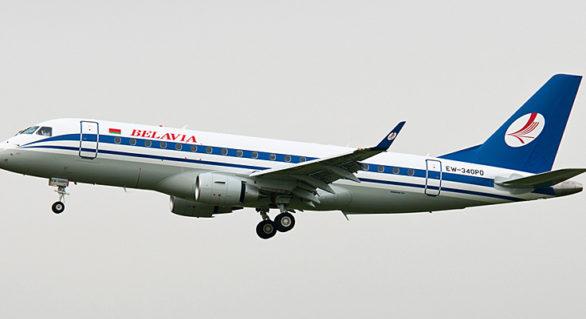 Belavia lansează cursa Minsk-Chișinău-Minsk cu cinci zboruri săptămânale. Biletele au fost puse deja în vânzare