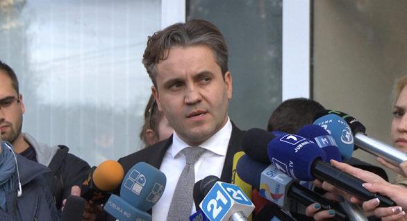 """Biroul de avocați care l-a reprezentat pe Vlad Filat în instanțe, obligat de CSJ să achite peste 100 de mii de lei ÎS """"Calea Ferată"""""""
