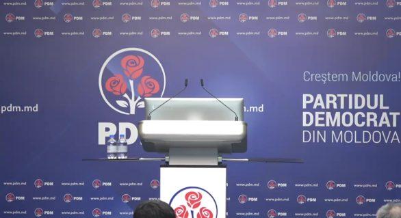 (OPINIE) Igor Volnițchi: Deși PDM deține toată puterea în stat, situația acestuia nu este deloc de invidiat