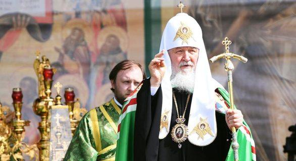 Patriarhul Rusiei Kirill va vizita Moldova în perioada 25-28 octombrie. Va merge la Bălți, Bender și Comrat