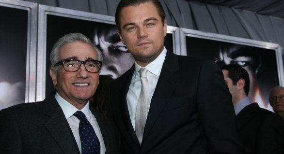 """Scorsese și DiCaprio anunță că vor filma împreună """"Killers of the Flower Moon"""""""