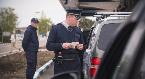 Actele necesare la traversarea frontierei de stat cu mijloace de transport cu numere de înmatriculare neutre