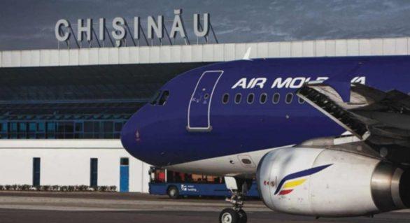 Compania Air Moldova, vândută cu 50 de milioane și achitarea datoriilor. Promisiunile noului proprietar
