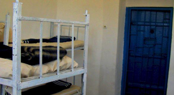 Un deținut din Bălți, condamnat la 30 de ani, și-a pus capăt zilelor în blocul sanitar din celulă