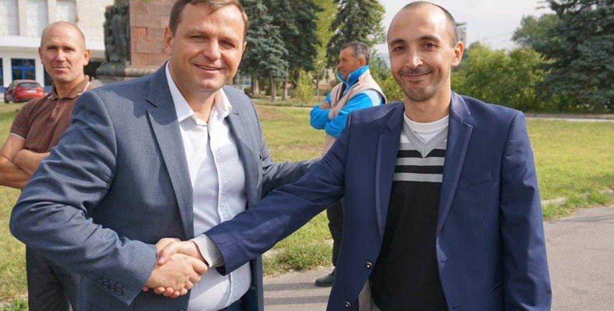 Liderul PPDA de la Ungheni, Gheorghe Petic, reținut pentru viol, a fost plasat pentru 20 de zile în izolatorul de la Bălți