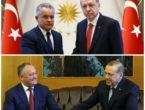 """(OPINIE) Vizita președintelui Turciei în Moldova marchează începutul unei epoci """"neeuropene"""""""