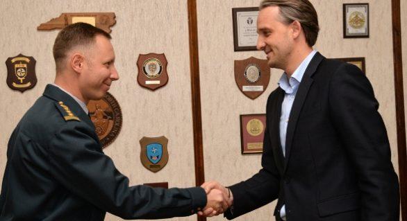 Moldova are, în premieră, un atașat militar în Statele Unite