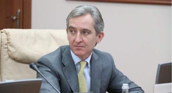 Vicepremierul Iurie Leancă admite că ar putea candida pe circumscripția Cimișlia la alegerile parlamentare din 2019