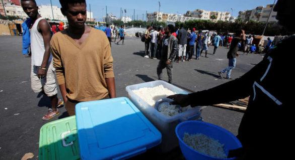Marocul nu este dispus să găzduiască centre de debarcare a migranților