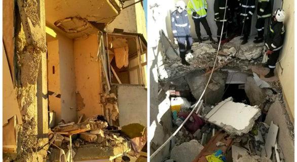 Proces penal în cazul exploziei din bulevardul Moscovei