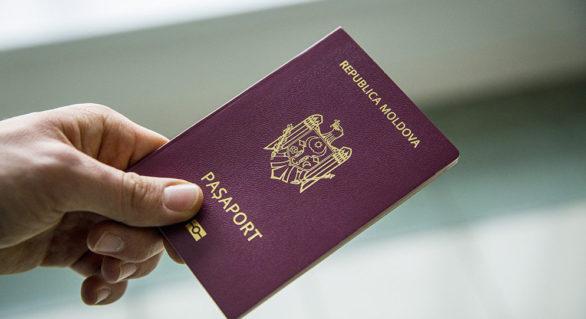 Pașapoartele eliberate începând de astăzi vor fi valabile 10 ani. Actul nu mai indică grupa sanguină