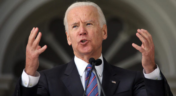 (SONDAJ) Fostul vicepreședinte american Joe Biden, preferat drept candidat prezidențial al democraților în 2020