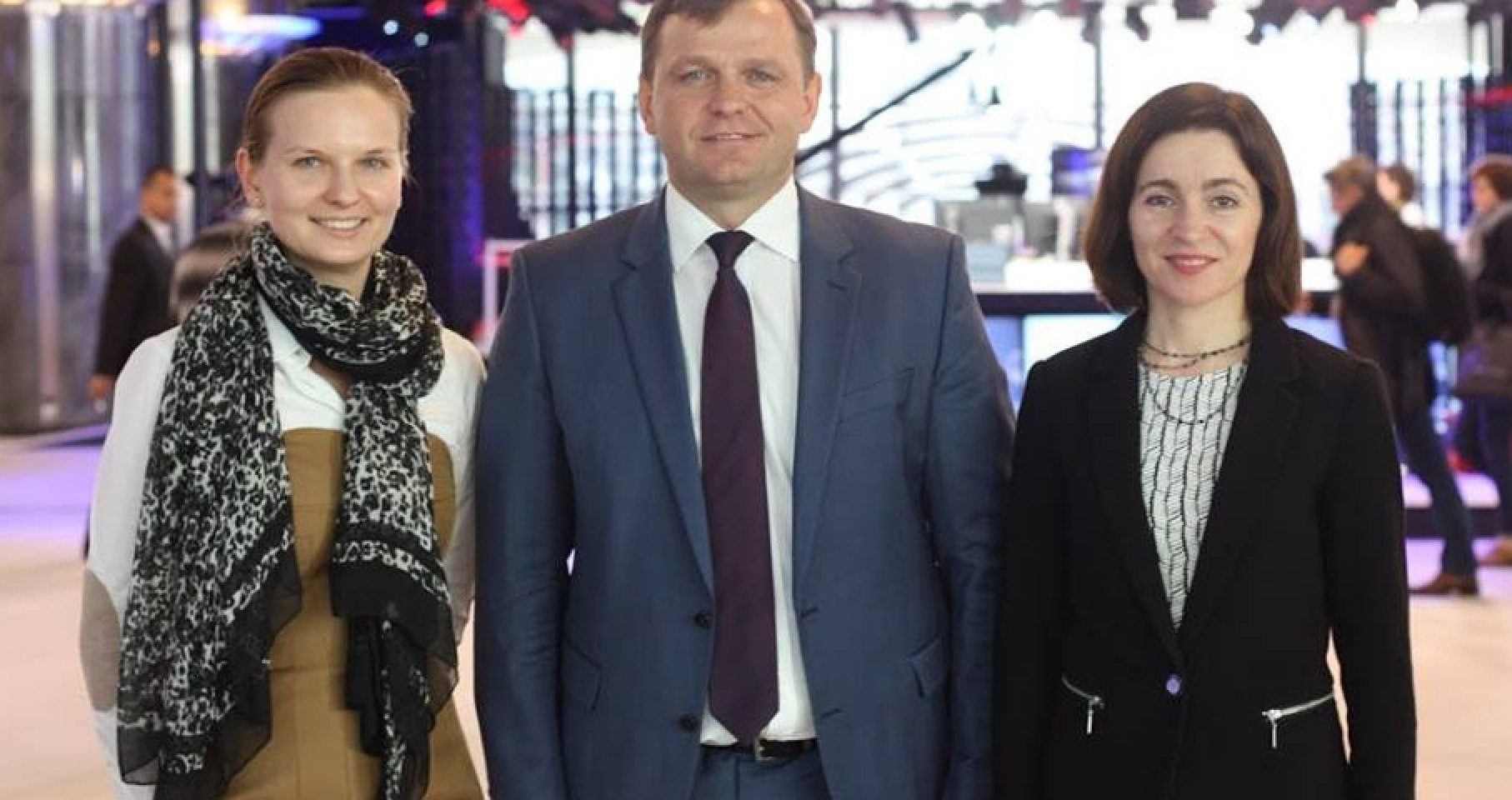 """Comisia de anchetă în cazul """"Open Dialog"""" recomandă Procuraturii să-i cerceteze pe Maia Sandu și Andrei Năstase pentru """"trădare de Patrie"""""""