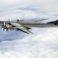"""Manevră provocatoare a unui bombardier rusesc în timpul exercițiului NATO din Norvegia. """"Este prima oară când îl vedem cu ochiul liber"""""""
