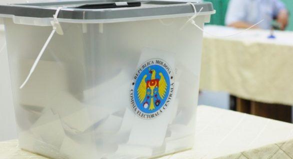 PAS, PPDA, PLDM și PL, despre participarea la următoarele alegeri parlamentare