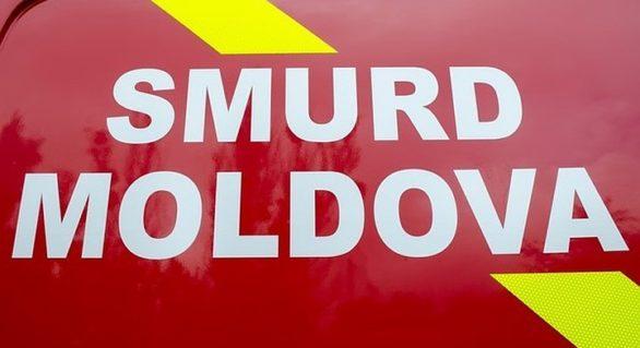 (VIDEO) Aproape 14 mii de oameni aflați în dificultate au beneficiat de asistența SMURD la lansarea serviciului în Moldova