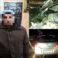 (VIDEO) A furat un automobil adus la vulcanizarea la care lucra și l-a făcut zob în aceeași seară. Acum riscă 3 ani de închisoare