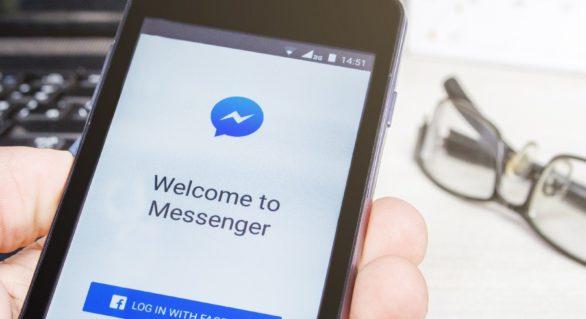Facebook Messenger va permite ștergerea mesajelor trimise din greșeală