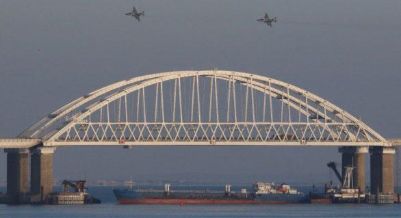 Incident maritim între Rusia și Ucraina. Petro Poroşenko a convocat Consiliul de război