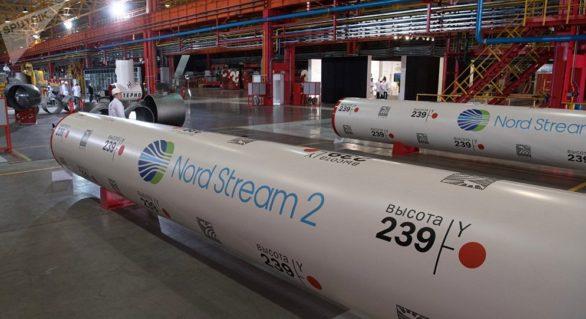 Statele Unite folosesc incidentul din Kerci pentru a cere Germaniei să renunțe la Nord Stream 2