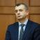 Secretarul general de stat Ion Chicu este candidatura propusă la funcția de ministru al Finanțelor