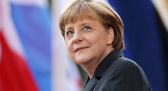 Cancelarul german, Angela Merkel, în topul clasamentului Forbes al celor mai puternice femei din lume