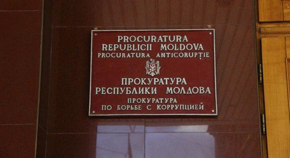 Procuror din Glodeni, trimis în judecată pentru abuz de serviciu și fals în acte publice. Riscă până la șase ani de închisoare