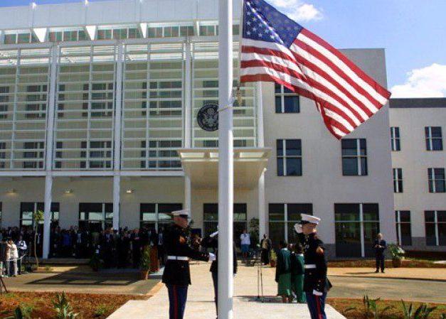 Diplomația americană revine în Somalia la 18 ani după închiderea ambasadei SUA în această țară