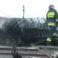 Trei persoane, inclusiv un copil de șase ani, au decedat noaptea trecută la Nisporeni în urma unui incendiu