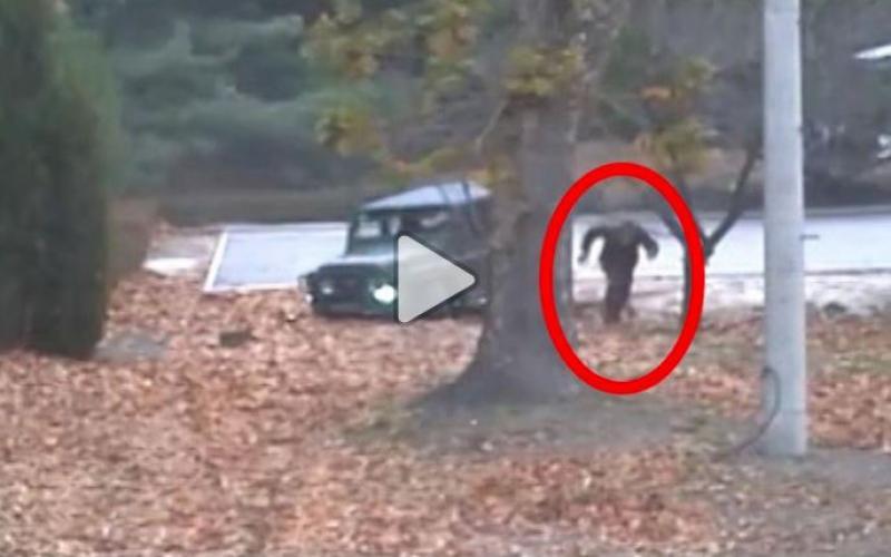 Militarul nord-coreean împușcat după ce a evadat, în noiembrie, a recunoscut că a comis o crimă