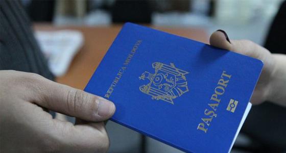 """Republica Moldova, pe locul doi în topul cu celor mai """"puternice"""" pașapoarte din CSI"""